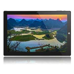"Tablette tactile 10.1"" Teclast Tbook 10 (Z8300, 4 Go de Ram, 64 Go, Android + Windows 10)"