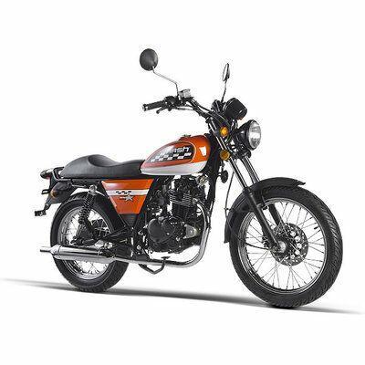 Promotions sur une sélection de 2 roues - Ex: Mash Seventy One 125