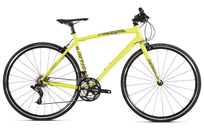 Vélo Commencal Le Route 4 2013 - Taille XS