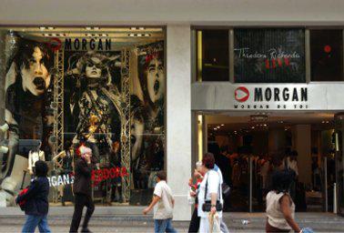 30% sur toute la boutique Morgan des Champs Elysées jusque Minuit ce soir (et Goodies)