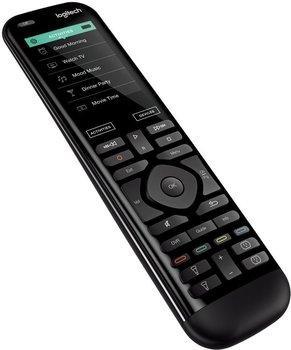 Télécommande universelle Logitech Harmony Elite (écran LCD)