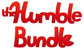 Humble Bundle Serious Sam