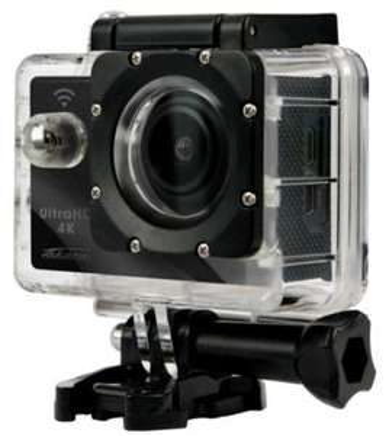 Caméra Sportive Takara CS 19 4K + Carte microSDHC 8 Go (via ODR 20€)