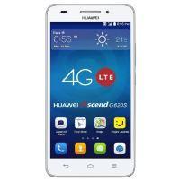 """Smartphone 5"""" Huawei G620S - 4G - Blanc (via ODR de 50€)"""