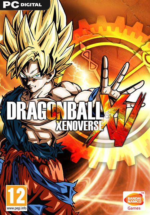 Sélection de jeux PC en promotion - Ex: Dragon Ball Xenoverse (Dématérialisé - Steam)