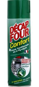 Décap Four Confort (via shopmium + BDR)