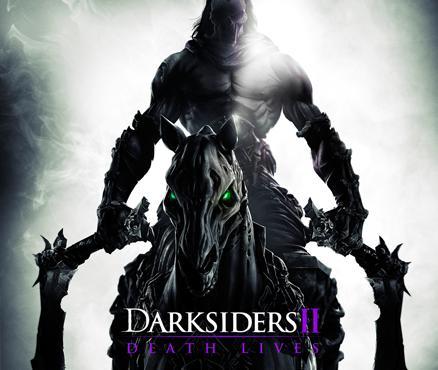 Darksiders 2 sur Wii U (dématérialisé)