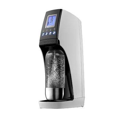 Gazéificateur Sodastream Revolution Titan : Code réduc + ODR