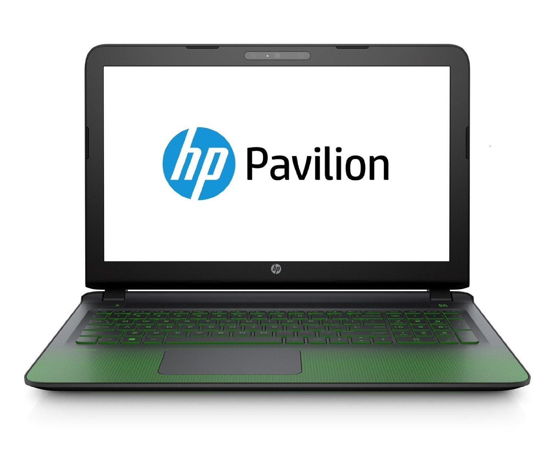"PC Portable 15"" HP Pavilion 15-ak109nf - i5-6300HQ 2.3 Ghz, RAM 8 Go, HDD 1 To + SSD 128, GTX 950M, Windows 10"
