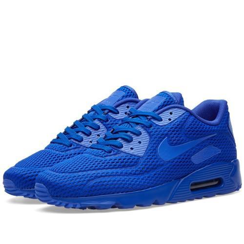 Promotion sur une sélection de sneakers Air Max 90 - Ex: Nike Air Max 90 Ultra BR