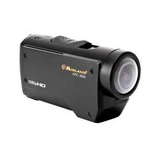 Caméra embarquée Midland XTC-300 Full HD