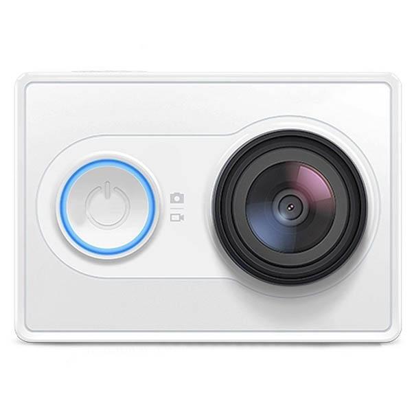 Caméra sport Xiaomi Yi Ambarella (Z22 ou Z23) - Blanc