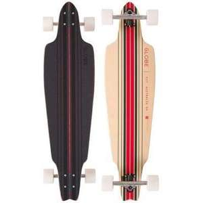 Sélection de 7 skates Longboard Globe