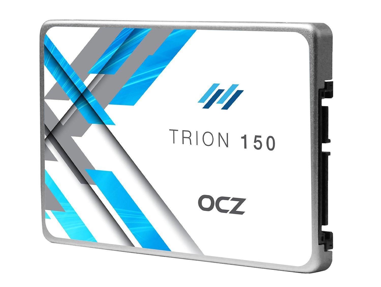 "SSD interne 2,5"" OCZ Trion 150 (TLC) - 480 Go"