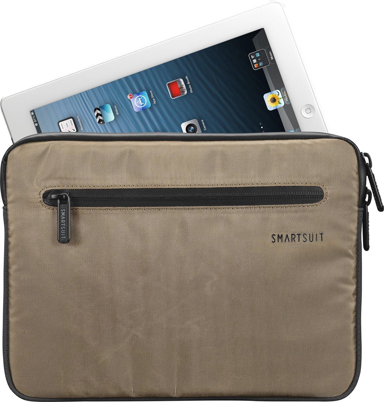 """[Panier Plus] Housse Trust SmartSuite semi étanche pour tablettes & PC convertibles 10"""""""