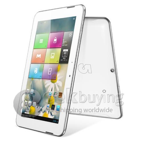 "Tablette iFive X2 8.9"", Ecran 1920x1200, Quad Core RK3188, 2 Go RAM"