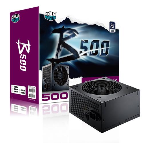 Alimentation Coolermaster B Series - 500W via Buyster