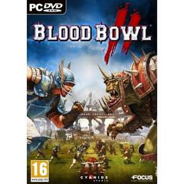 Blood Bowl 2 sur PC - Steelbook Exclusif Offert