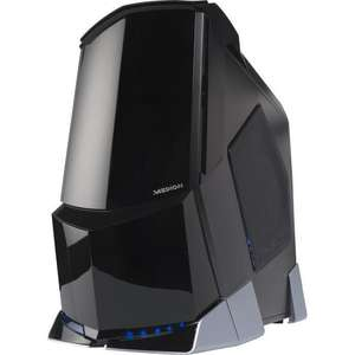 PC Gamer Medion Erazer X5363 - i7-6700 3.4 GHz, SSD 128 Go + HDD 2 To, RAM 8 Go, 2x GTX 970 4 Go SLI (via ODR de 150€)