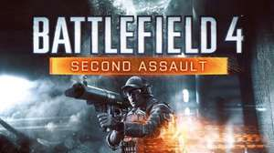 DLC Second Assault offert pour Battlefield 4 sur PS4, PS3, PC, Xbox One et Xbox 360