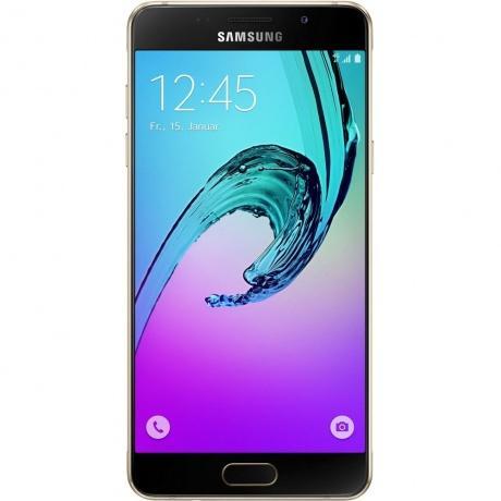"Smartphone 5.2"" Samsung Galaxy A5 2016 - 4G"