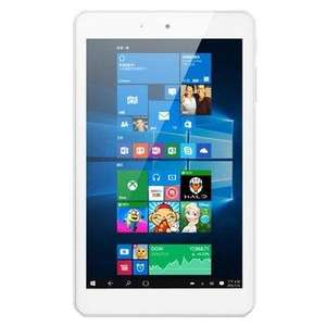 "Tablette 8"" Cube iWork 8 Ultimate Dual Boot Windows 10/Android 5.1 (2 Go Ram, CPU Z8300)"