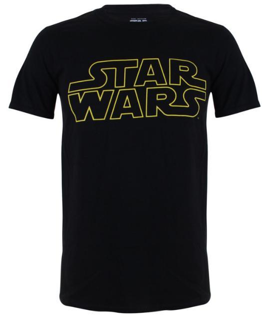 T-Shirt Star Wars (toutes les tailles)