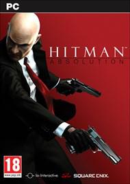 Hitman: Absolution PC dématérialisé sur Steam