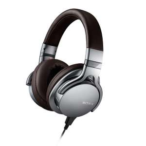 Casque audio Sony MDR-1ADAC - argent