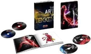 Tekken : Tag Tournament 2 - édition collector sur PS3