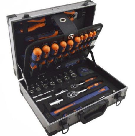 Malette 110 outils Dexter