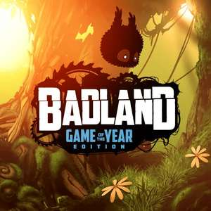 [Membres Gold] Badland: Game of the Year Edition sur Xbox One