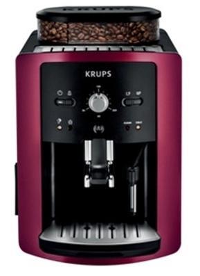 Machine Expresso avec broyeur Krups EA800R10