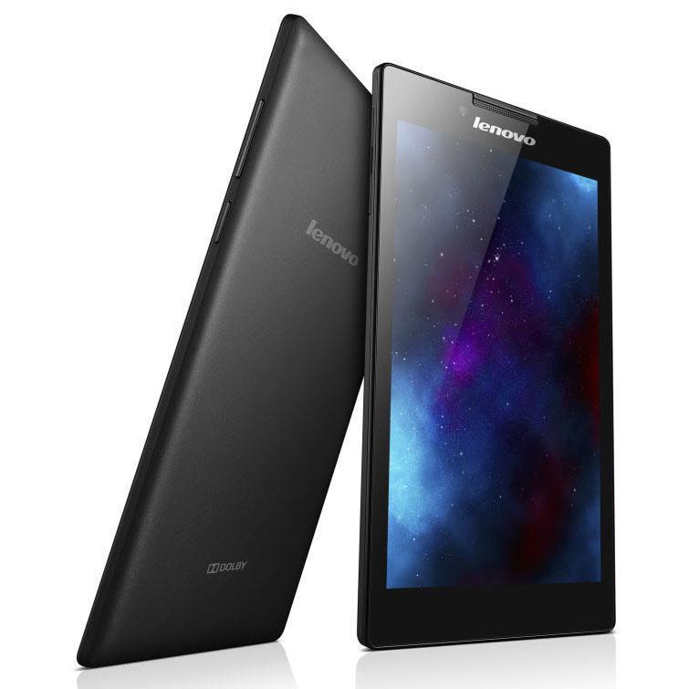 """Tablette 7"""" Lenovo IdeaTab 2 A7-10 - 8 Go (ODR de 20€)"""