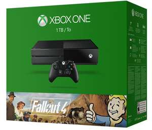 Pack Xbox One 1 To - Fallout 4