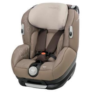 Siège Auto Opal Bébé confort  Groupe 0+/1 - Walnut Brown 2014
