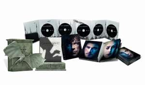 Coffret Blu-ray Collector Game of Thrones - Saison 3 (Édition limitée)