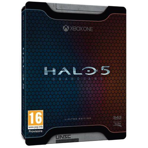 Halo 5 : Guardians édition limitée sur Xbox One