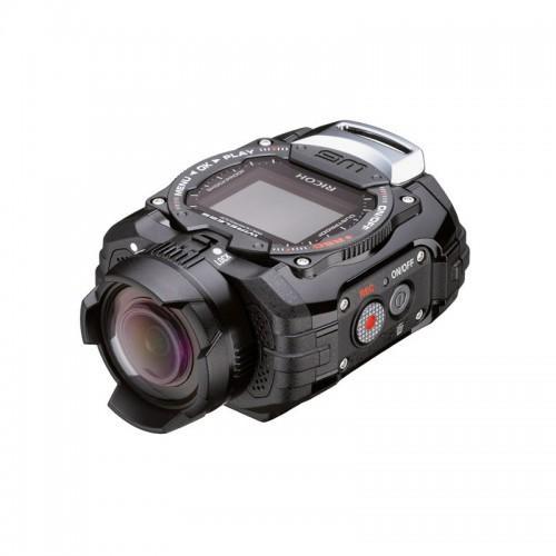 Caméra de sport Ricoh WG-M1