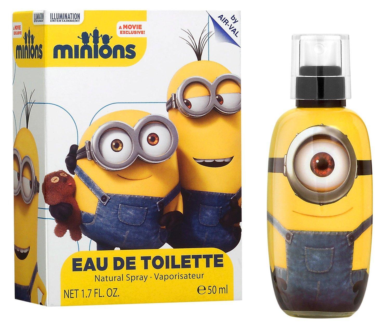 [Panier Plus] Eau de toilette Minions 50 ml