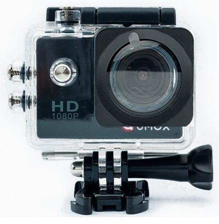Action Sport caméra Qumox SJ4000 - Full HD