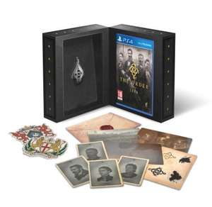 The Order: 1886 - Édition Collector sur PS4