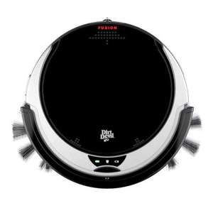 Aspirateur robot Dirt Devil Fusion M611 (via ODR de 20€)