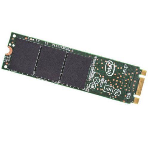 SSD M.2 Intel 535 Series SSDSCKJW240H601 - 240 Go