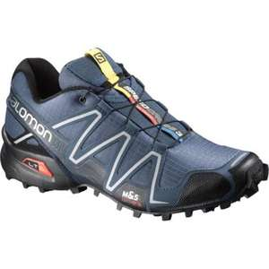 Chaussures de trail running Salomon Speedcross
