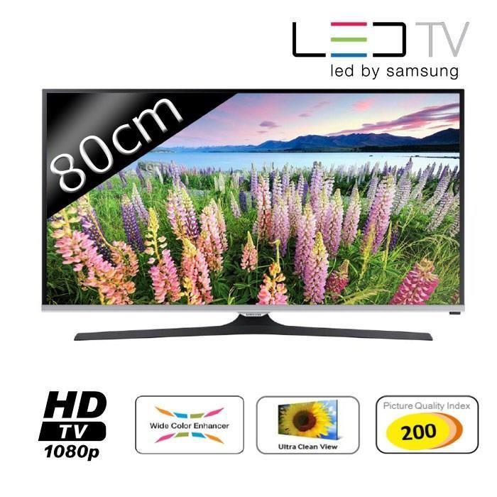 "TV 32"" Samsung UE32J5100 - FullHD (via ODR 10%)"
