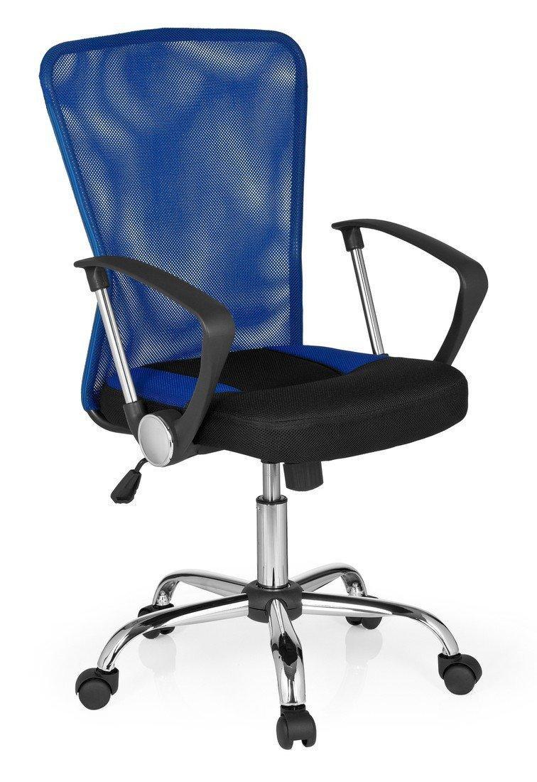 Sélection de fauteuils de bureau  en promo  - Ex : Chaise de bureau Hjh Office Net Star