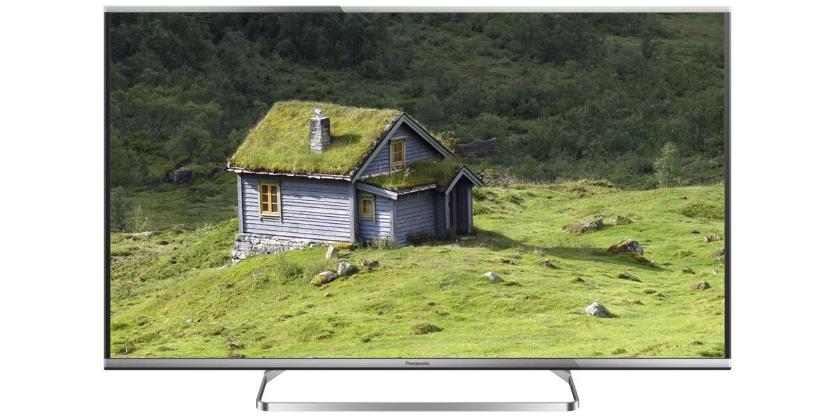 """TV 60"""" Panasonic TX-60AS650 - Full HD, 3D"""