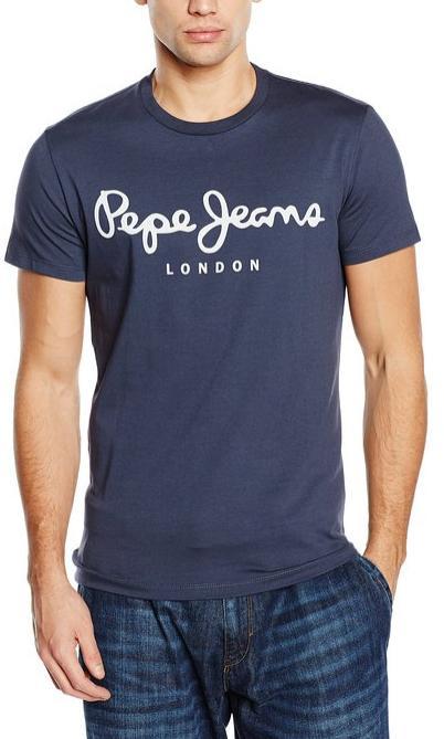 T-shirt Pepe jeans (plusieurs coloris disponible)