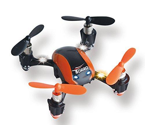 Mini-quadricoptère Torro U839 Ovni Nano